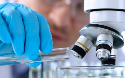 The benefits you get from chemical analysis of materials